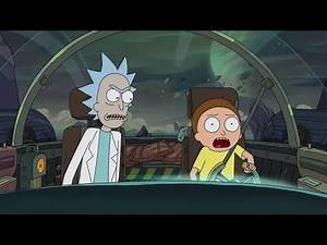 Rick And Morty: All Season Episodes Ranked