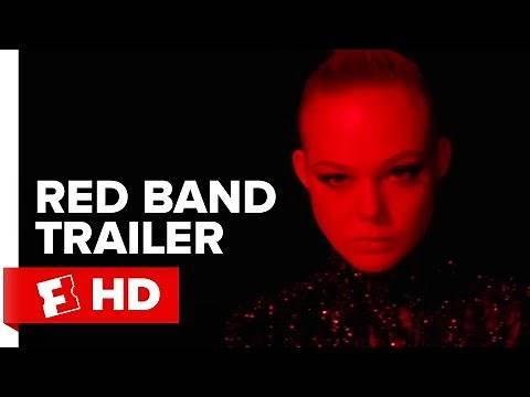 The Neon Demon Red Band International TRAILER 1 (2016) - Elle Fanning Movie HD