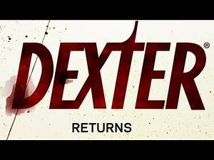 TOP: Dexter Season 9 - 10 Episode Limited Series Revival Ordered At Showtime -Can It Fix The Finale?