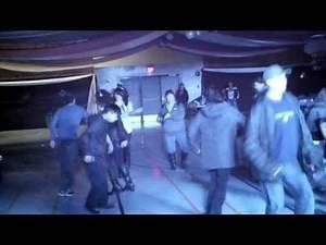 Fiddle 3 - The Rez Boys feat Corny Michel