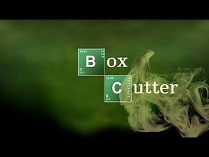 Breaking BadCast Season 4 Episode 1 Box Cutter
