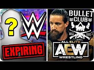 WWE CONTRACT ENDING   BULLET CLUB vs THE ELITE in AEW?   WWE Champion Big E Talks Brodie Lee