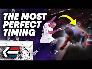 12 WWE Moments That Were PERFECTLY Timed | WrestleTalk Lists with Adam Blampied