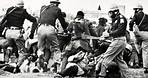 Selma 50 years later: Remembering Bloody Sunday