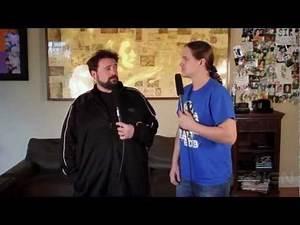 Injustice Battle Arena Celebrity Experts Kevin Smith and Jason Mewes (Quarter Finals Part 1)
