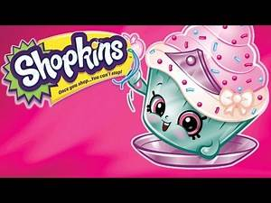 Shopkins | 🍪 SPECIAL MOST WATCHED COMPILATION 🍏 | Shopkins cartoons | Toys for Children