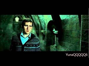 Harry Potter & The Deathly Hallows Part 2 - Neville Longbottom And The Death Eaters