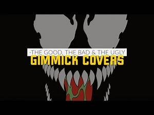 90's Gimmick Covers | The Good, The Bad and The Ugly