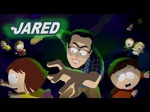 South Park: Retaguardia en Peligro. JARED.