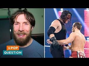 What's your favorite Kane moment?: WWE Pop Question