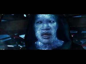 The Amazing Spider-Man 2 (2014) - Everyone seeing Electro now scene - Movie Clip #3
