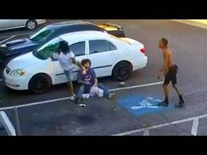 BLM Activists Beat up a Man!
