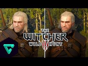 Witcher 3: Wild Hunt Graphics Comparison | PC vs PS4 | Max Settings (60 FPS) | Gameplay & Review