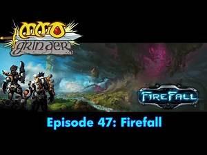 MMO Grinder: Firefall (Episode 47)
