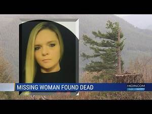 Missing Salem woman's body found in woods