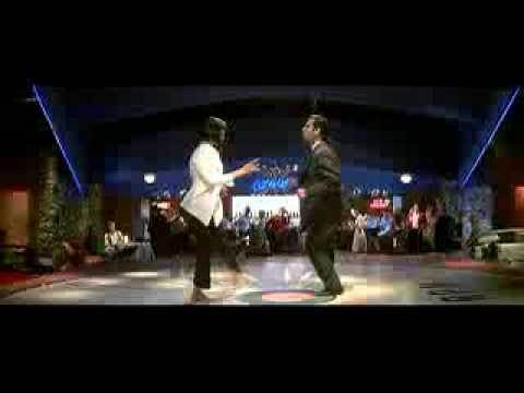 You Never Can Tell - Pulp Fiction