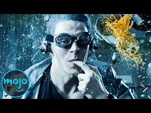 Top 10 Best X-Men Movie Moments