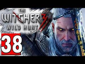 The Witcher 3 Walkthrough Part 38 QUEST THE PLAY'S THING Let's Play [HD] PS4 XBOX PC