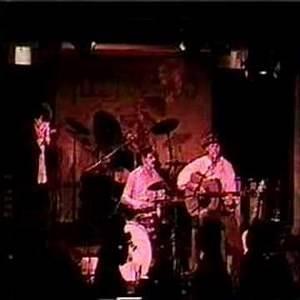 Sweet Home Chicago*Robert Johnson* The Blue Riders