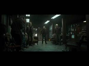El Camino A Breaking Bad Movie - Badass Jesse Pinkman's Shootout Scene (1080p)