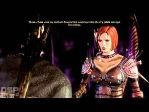 Dragon Age: Origins (360) playthrough pt42