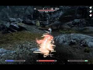 Skyrim Modding Combination- Monk