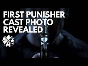 MCU NEWS - First Punisher Cast Photo Revealed