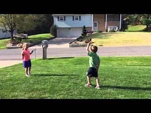 Kids Wrestling Moves