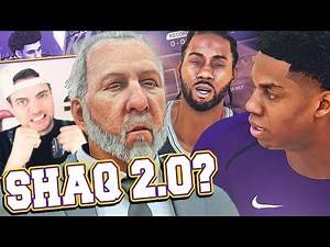 NBA 2K18 Lakers MyGM #7 - My Owner Makes NO Sense! Whiteside Frustrates Pop & Kawhi!