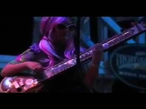 Les Claypool's Fancy Band, 2007.07.07, High Sierra Festival, Quincy, CA