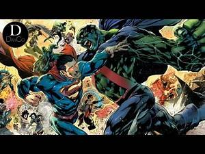 10 DC Heroes that can Beat Superman