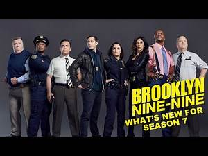 'Brooklyn Nine-Nine' What's New for Season 7