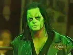 WCW Nitro 2000-04-17 Vampiro talks to Sting.. and...