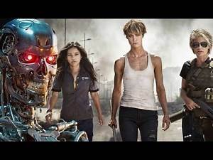 New Action Movies Terminator 6 2019 Full Movie English | Action Movie
