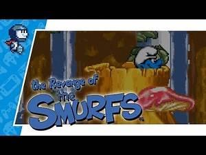 THE BLACK FOREST - Revenge of the Smurfs (Blind) #5