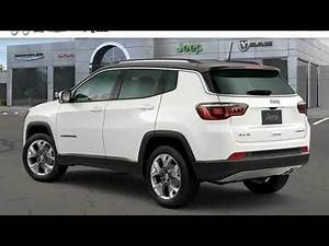 2020 Jeep Compass LIMITED 4X4 in Jericho, NY 11753-1004