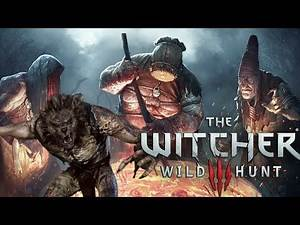 "The Whispering Hillock "" The Crones of Crookback Bog!! ! Witcher 3 Wild Hunt gameplay part 11"