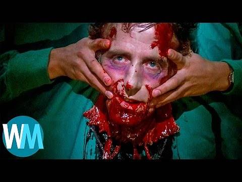 Top 10 Best Sci-Fi Horror Movies