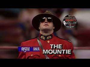"""""""The Mountie"""" Jacques Rougeau Full Shoot Interview (2006)"""