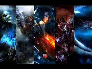 Mass Effect 3 Sur'Kesh [Salarian Homeworld] combat theme extended