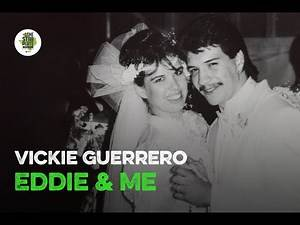 Vickie Guerrero About Eddie Guerrero and Wrestling in Mexico