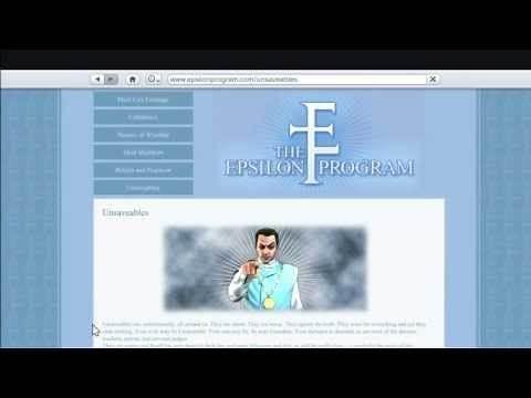 HD: Let's Play Grand Theft Auto 5 [Part 59] Epsilon Website (PS3) GTA V