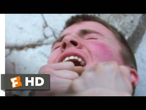 I Can I Will I Did (2018) - Beating the Bully Scene (7/10) | Movieclips