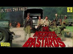 The Inglorious Bastards (1978) - BTM Commentary