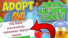 All New Adopt Me Codes 2020 Free Luxury Apartments Roblox