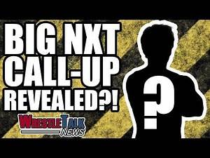 Ex TNA Star To WWE?! NXT Call-Up REVEALED?! | WrestleTalk News Nov. 2017