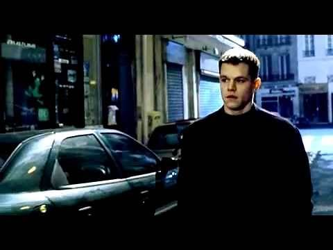 The Bourne Identity 2002 Liked 90% Trailer