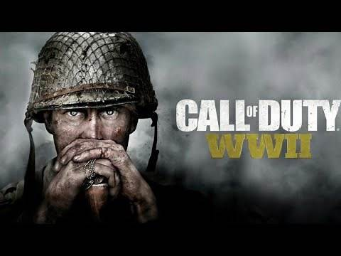 How to install Call of Duty : World War 2 PC Game very easy free in windows best pc games