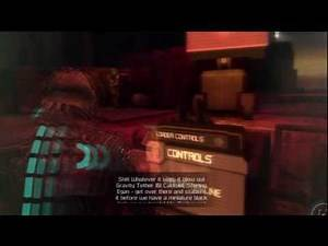 Dead Space: Extraction (720p HD) Walkthrough Part 01 - Chapter 01 - Part 1 of 3