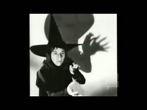 100 Scariest Movie Moments - Wizard of Oz